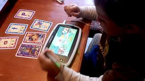 leapfrog imagicard u0026 leappad platinum tablet review