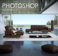 Vray Interior Rendering Tutorial Photoshop Post Work 2 0 Vrayschool