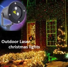outdoor christmas lights for bushes outdoor laser projector l christmas lights red green firefly show