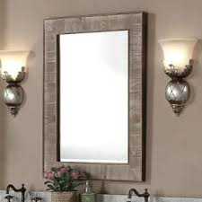 shabby chic mirrors for less overstock com