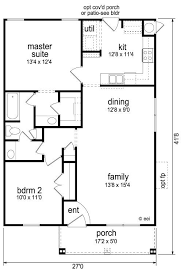 2 Bed Bungalow Floor Plans 331 Best Floor Plans Images On Pinterest Small Houses Tiny