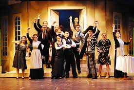 college light opera company me and my the college light opera company