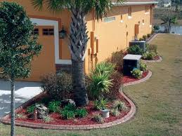 Florida Landscape Ideas central florida edging orlando landscape curbing orlando