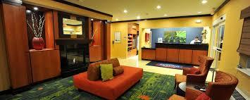 Oklahoma Travel Desk images Hotels in stillwater ok fairfield inn suites stillwater jpg