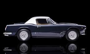 maserati hardtop convertible 1961 maserati 3500gt vignale spyder