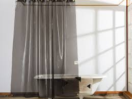 Pottery Barn Sailcloth Curtains by Shower Curtains Curated Collection From Remodelista