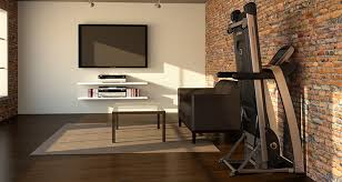 treadmill in living room top small and compact treadmills buying guide a smarter tip