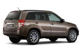 pre owned 2006 2009 suzuki grand vitara
