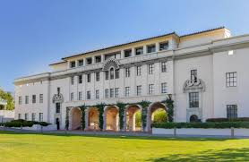 the top ranked colleges in los angeles county wsj