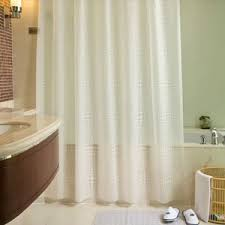 Sheer Shower Curtains Sheer Shower Curtain