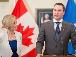 Cabinet Ministers Alberta Alberta Premier Rachel Notley Creates New Cabinet Post Devoted To