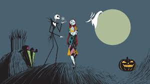 Lol Halloween Icons Nightmare Before Christmas Sticker Book Disney Lol