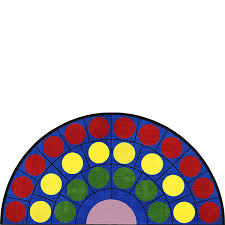 Design Ideas For Half Circle Rugs Innovative Half Circle Kitchen Rugs Design Ideas For