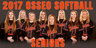 high school senior sports banners osseo high school photos