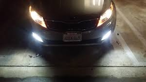 2013 kia optima led fog light bulb vendor fs stage 2 80 watt cree led fog light bulbs k5 optima