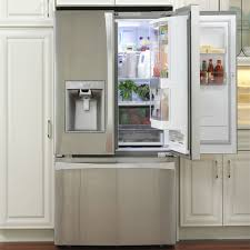 Miele Kitchen Cabinets by Best High End Refrigerator Home Appliances Decoration