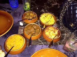 cuisine au safran diner au safran picture of shangri la s le touessrok resort spa
