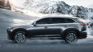 mazda car and driver the mazda cx 9 receives rave reviews from car and driver