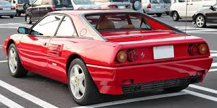 all the ferraris the cheapest ferraris you can buy but probably shouldn t driving