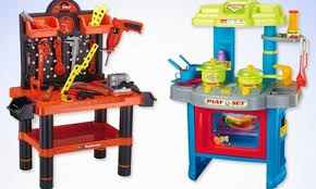 used children workbench from james russell in ec1v london for