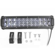 Atv Led Light Bar by Popular Atv Led Light Bar 12 Inch For Philips Buy Cheap Atv Led