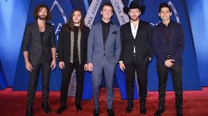 dierks bentley wedding ring cma awards 2017 what time what channel who is performing