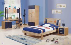 Modern Kid Bedroom Furniture Boys Bedroom Furniture Sets With Wooden Storage Bed Home