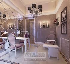 home salon decor view interior design for beauty salon decor color ideas fancy on