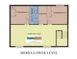 sierra sable homes