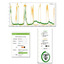 light intensity data logger data logger dl 1 features specs techgrow nl techgrow