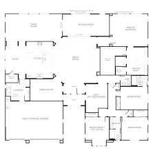 single story cabin floor plans single level home floor plans fascinating nursery single level home