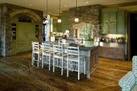Big Kitchen House Plans by Big Canoe Mountain House Plans Rustic Home Plans