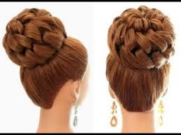 download hairstyle tutorial videos wedding prom hairstyle for long hair updo tutorial youtube