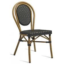 Aluminium Bistro Chairs Aluminium Bistro Furniture