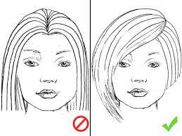 Bob Frisuren Eckige Gesichter by Für Jede Gesichtsform Die Perfekte Frisur