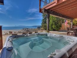 enjoy this beautiful lake front home from y vrbo