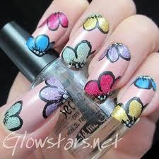 109 best flowers nail art designs images on pinterest flower