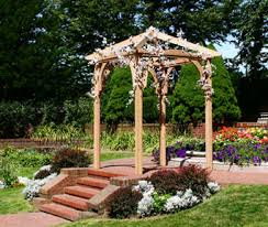 wedding arbor stunning and solidly built wedding arbors for use indoors or out