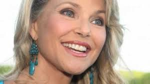 christie brinkley honored for environmental work youtube