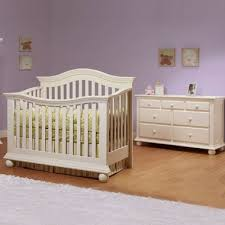 Sorelle Newport Mini Crib Sorelle Vista 2 Nursery Set Couture Convertible Crib And