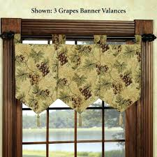 Country Style Window Curtains Country Window Treatments Ezpass Club