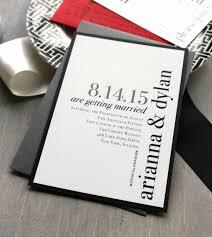 popular compilation of fun wedding invitations 2017 thewhipper com