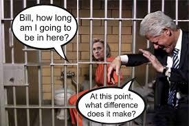 Hillary Clinton Cell Phone Meme - hillary clinton can still run for president if she is behind bars