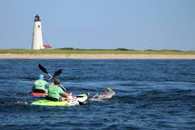 grant wentworth completes cape cod to nantucket swim nantucket