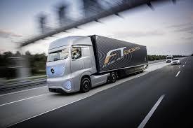 future mercedes s class mercedes benz unveils future truck 2025 video autoevolution