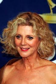 should older women have their hair permed curly the best hairstyles for women over 50 blythe danner woman