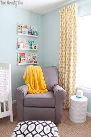 owen u0027s bright and colorful nursery