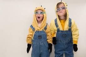 Halloween Minion Halloween Costume Awesome Bee Bee 5 Awesome Diy Minion Halloween Costumes