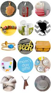 gifts for mothers modern s day gift guide best gifts for kids diy