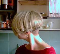 bobbed haircut with shingled npae ideas about short nape hairstyles cute hairstyles for girls